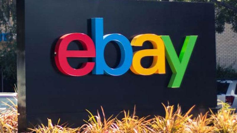 Gli imperi di Ebay